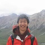 An image of DashingPenguin