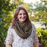 An image of PrettyPinkScarf