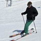 An image of SkiingGrad