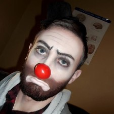 An image of ComputerClown