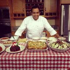 An image of chefandpailot