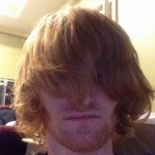 An image of Redheadaaron