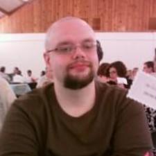 An image of AgentBuckwald