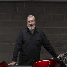 An image of TheBikerGeek