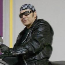 An image of kickassbiker